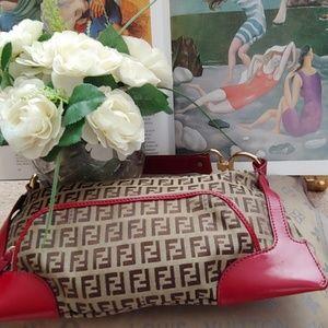 Fendi Evening Bag..